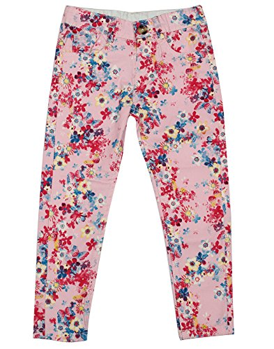 Babeezworld Baby Girl's Full Length Denim Jeans Pant (Kids)  available at amazon for Rs.799