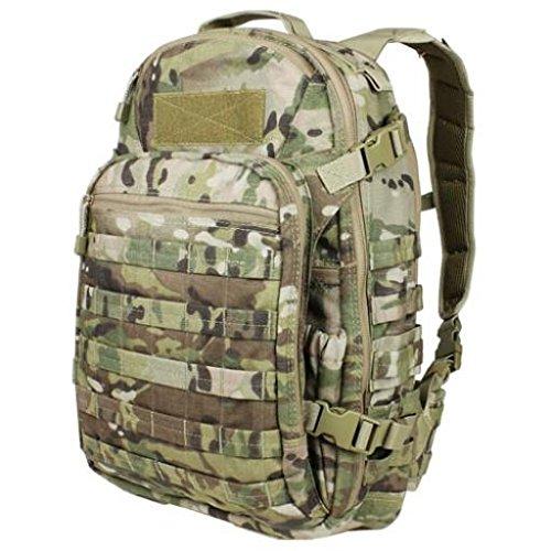 CONDOR 160-008 Venture Pack Coyote MultiCam
