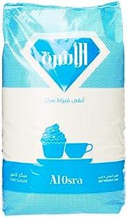 Al-Osra Fine Sugar - 5 Kilogram