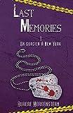 Last Memories T1: Un sorcier à New York