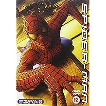 Spiderman - The Movie