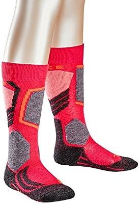 FALKE calcetín de esquí infantil SK 2 Kids