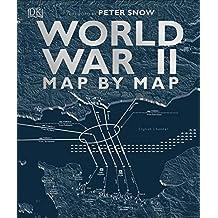 World War II Map by Map