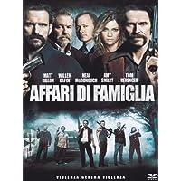 affari di famiglia dvd Italian Import by tom berenger