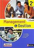 Management et gestion - 2de