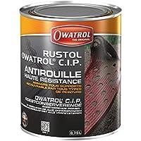 OWATROL 786 Décapants et dérouillants, Transparent