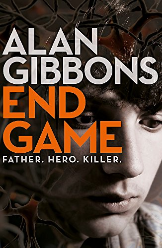 End Game por Alan Gibbons