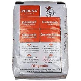 Cyanamide calcique pERLKA 25 kg