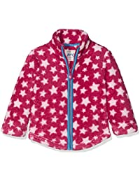 Kite Kids Baby-Girls Lilliput Fleece Polka Dot Hoodie