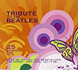 Various (the Beatles Tribute): The Beatles, Tribute to (Audio CD)