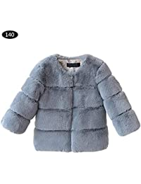 Amazon.es  chaquetas pelo sintetico - Bebé  Ropa 7da5ff6bf1c