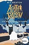 Agatha Raisin y el manantial de la muerte par Beaton