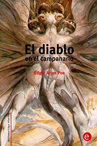 El diablo en el campanario (Biblioteca Edgar Allan Poe) por Edgar Poe