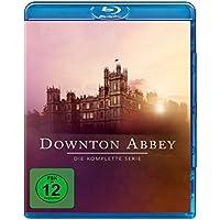 Downton Abbey - Die komplette Serie