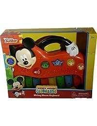 Mickey set buf+gorro+guantes