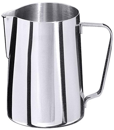 Jarra 9222 Milchkännchen/ Aufschäumkännchen 0,6 L, edelstahl thumbnail