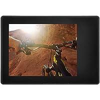 D & F No Táctil Externo Monitor 2'' LCD Visor Pantalla para GoPro Hero 3 con Impermeable Caso