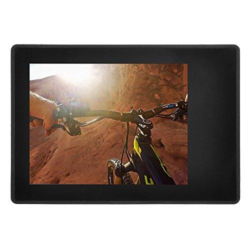 D & F 2'' Externe LCD Monitor Display Viewer BacPac Echtzeitbilder Bildschirm für GoPro HERO 3