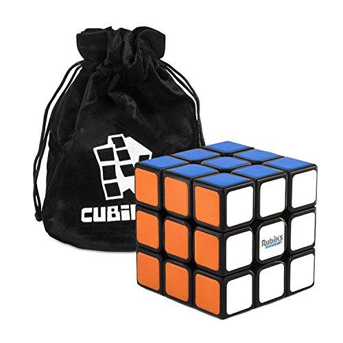 Rubik's Speed Cube Rubiks Speedcube - 3x3 RSC Zauberwürfel mit GAN Technologie