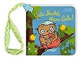 Gute Nacht, kleine Eule!: Buggybuch - Susanne Weber
