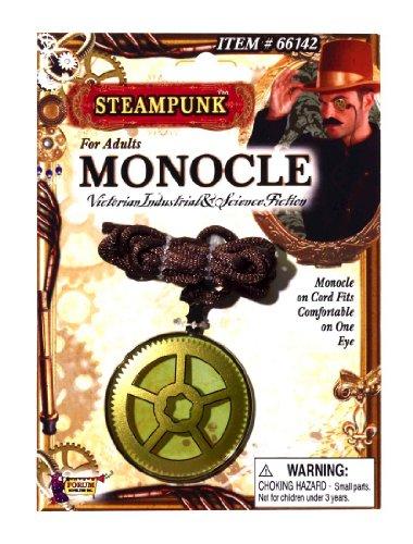 Monocle Kostüme (Forum Novelties Inc. Steampunk Monocle)