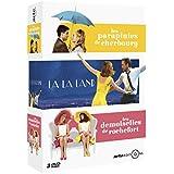 Coffret La La Land + Les Parapluies de Cherbourg + Les Demoiselles de Rochefort