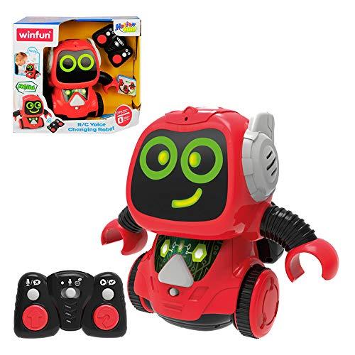 Imagen de Robot Para Niños Colorbaby por menos de 30 euros.