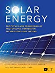 This book uniquely covers both the physics of photovoltaic (PV) cells and the design of PV systems for real-life applications. From the fundamental principles of semiconductor solar cells; through PV technology (crystalline silicon solar cells; thin-...