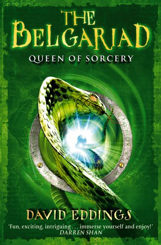 Price comparison product image Belgariad 2: Queen of Sorcery (The Belgariad (RHCP))