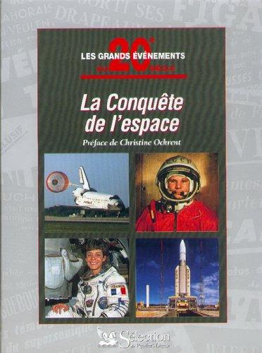 La conquête de l'espace par Collectif