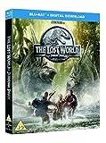 Jurassic Park: The Lost World (BD) [Blu-ray] [2018] [Region Free]