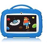 Tableta Padgene para niños 7 Pulgadas, Tableta Android 9.0 para niños, Tableta de Aprendizaje con Modo de Bloqueo para niños,
