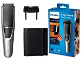 Philips Regolabarba BT3216/14 series 3000 beardtrimmer rifinitore innovativo con sistema Lift & Trim
