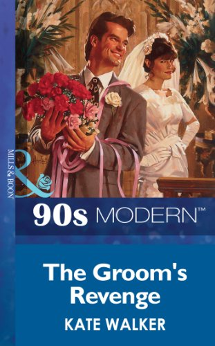 The Saxon (Mills & Boon Vintage 90s Modern)