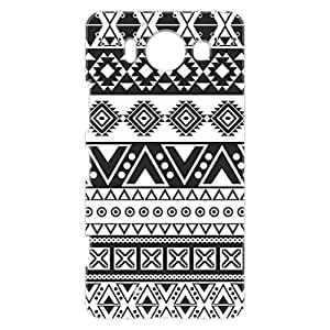 a AND b Designer Printed Mobile Back Cover / Back Case For Nokia Lumia 950 (NOK_950_3D_2318)