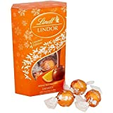 Lindt Lindor Lait Orange 200g