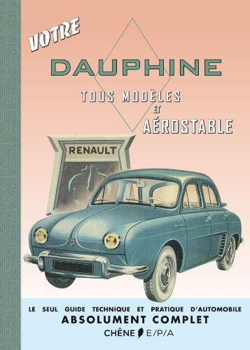 Votre Renault Dauph