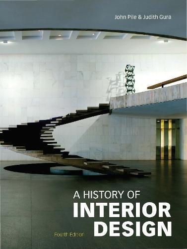 A History of Interior Design por John Pile