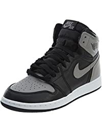33ee596c983df0 Nike AIR Jordan 1 Retro HIGH OG (BG)  Shadow  - 575441-