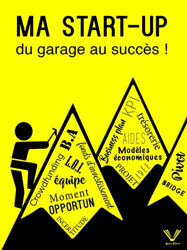 Ma start-up : du garage au succès !