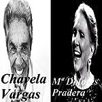 Chavela Vargas y Mar�a Dolores Pradera