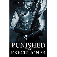 Punished By The Executioner (Extreme Dark Punishment Bondage)