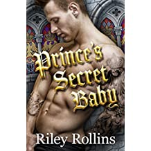 Prince's Secret Baby (English Edition)