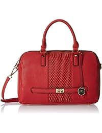 Diana Korr Myra Women's Sling Bag (Red) (DK29HRED)