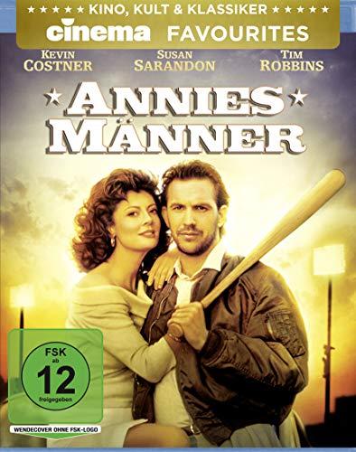 Annies Männer (CINEMA Favourites Edition) [Blu-ray]