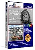 Produkt-Bild: Portugiesisch-Aufbaukurs mit Langzeitgedächtnis-Lernmethode von Sprachenlernen24: Lernstufen B1+B2. Portugiesisch für Fortgeschrittene. PC ... für Windows 10,8,7,Vista,XP/Linux/Mac OS X