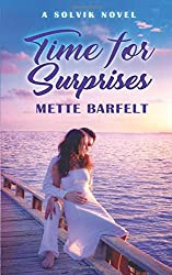Time for Surprises (The Solvik Series)