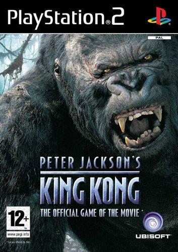 Peter Jacksons King Kong Ps2 Ver. Reino Unido