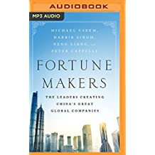 FORTUNE MAKERS               M
