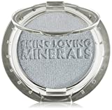 Best Drugstore Mineral Makeup - Prestige Cosmetics Skin Loving Minerals Dramatic Minerals Eye Review